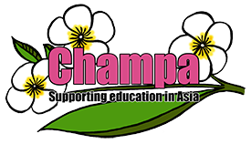 Supporting education in Asia